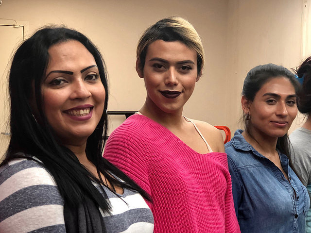 Peer Support—Latino Services