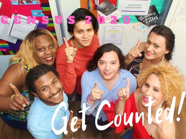 Get Counted